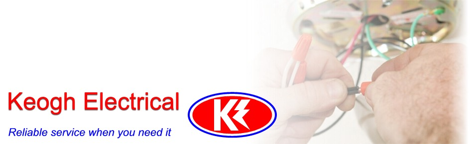 Keogh Electrical, Domestic, Commercial, Industrial