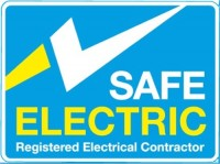 Keogh Electrical are registered Safe Electric Electrical Contractors. A  Registered Electrical Contractor will give you a Completion Certificate, is fully insured, competent and compliant with the rules